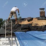 Roofer in Brownsville