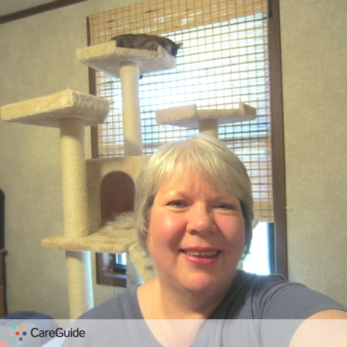 Pet Care Provider Debra McFadden's Profile Picture