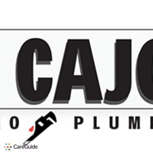 Plumber Provider William McGee's Profile Picture
