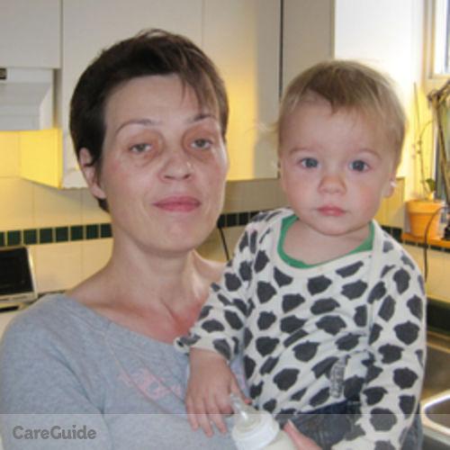 Canadian Nanny Provider Mara Mileusnic's Profile Picture