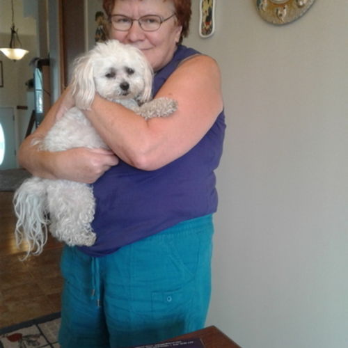 Pet Care Provider Linda L's Profile Picture