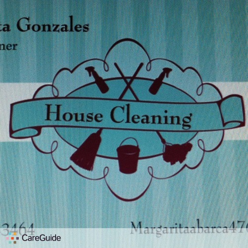 Housekeeper Provider Margarita Gonzales's Profile Picture