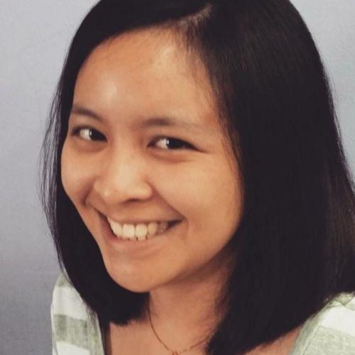 Pet Care Provider Natasha Atmadja's Profile Picture
