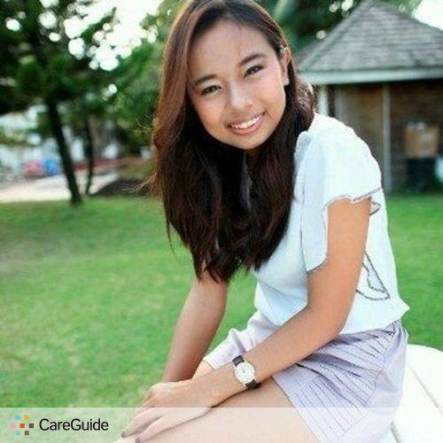Child Care Provider Nuttinee D's Profile Picture