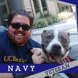 Navy veteran looking to work with animals!