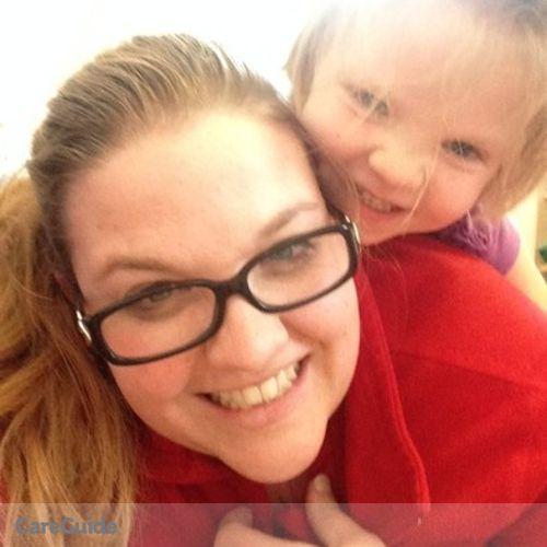 Child Care Provider Amanda A's Profile Picture