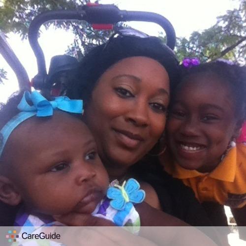 Child Care Provider Joyce Carter's Profile Picture