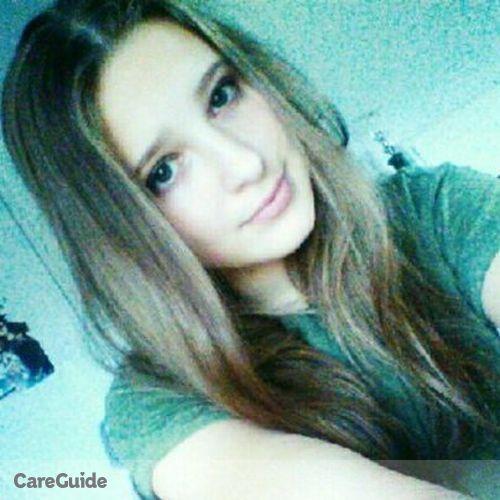 Child Care Provider Anastasia S's Profile Picture