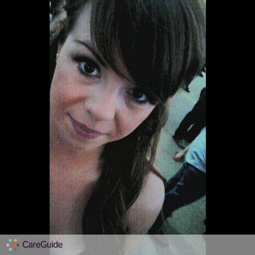 Child Care Provider Kristina F's Profile Picture