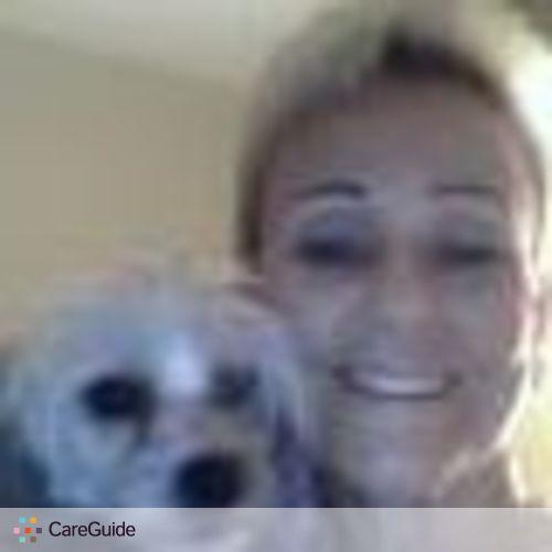 Pet Care Provider Tamela Sill's Profile Picture