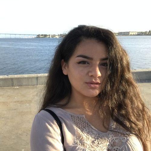 House Sitter Provider Cassandra Castro's Profile Picture