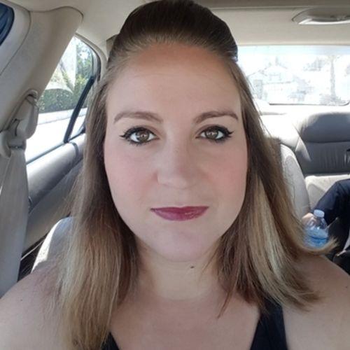 Child Care Provider Brittany Kavanaugh's Profile Picture