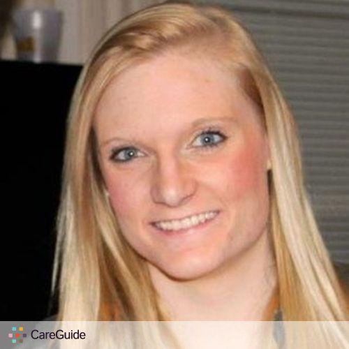 Child Care Provider Katie Birkhead's Profile Picture