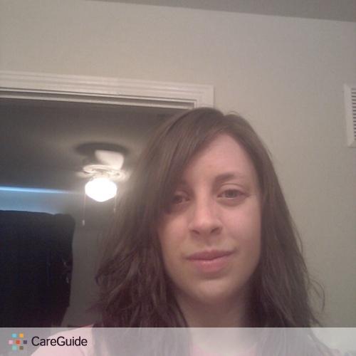 Child Care Provider Jassmine Grey's Profile Picture
