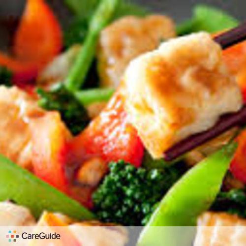 Chef Provider Samantha S's Profile Picture