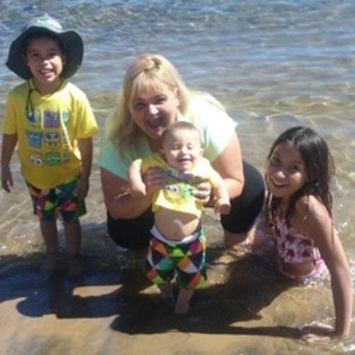 Child Care Provider Ana D's Profile Picture