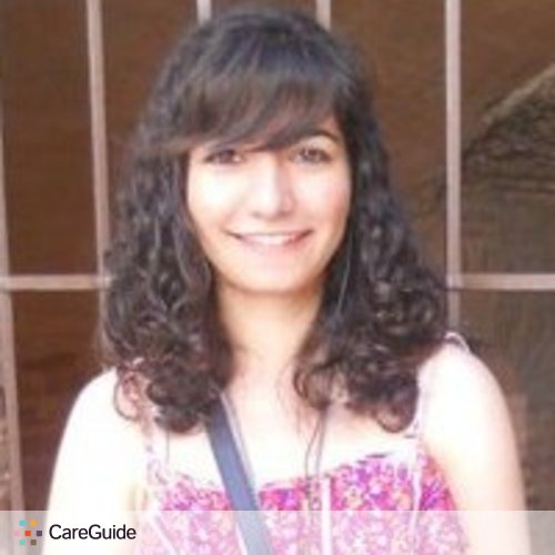 Pet Care Provider Nilofar Bazofti's Profile Picture