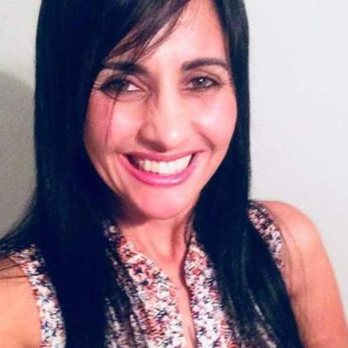 Housekeeper Provider Rosinei M's Profile Picture