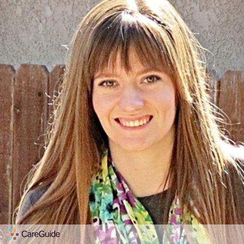 Child Care Provider Anna Ferguson's Profile Picture