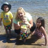 Child Care Provider in Pacifica