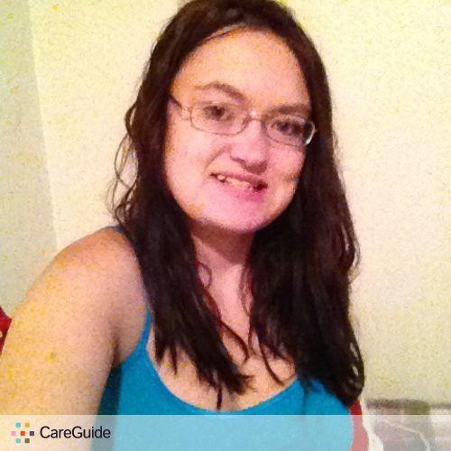 Child Care Provider Karalea Harrigan's Profile Picture