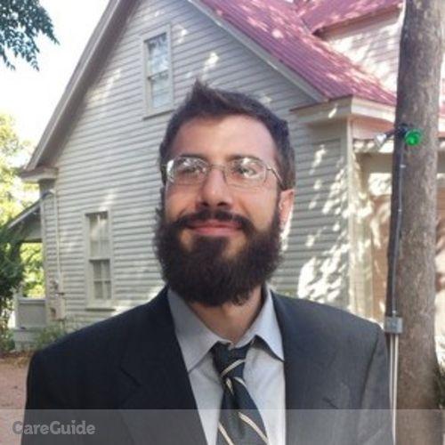 Tutor Job Lee Wright's Profile Picture