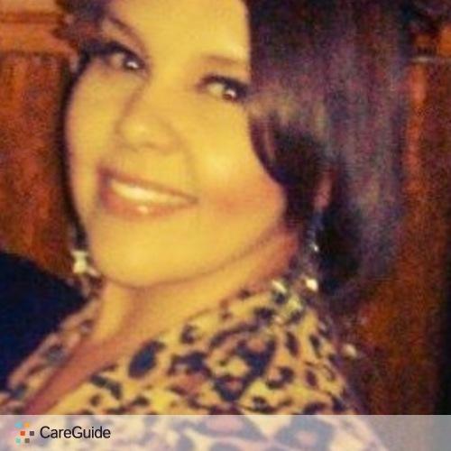 Pet Care Provider Destiny Garcia's Profile Picture