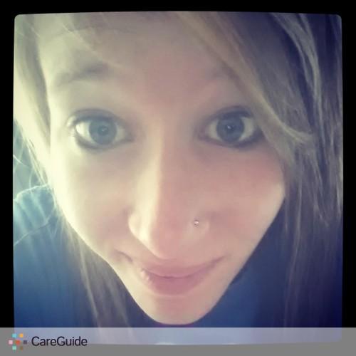 Child Care Provider Lindsey O's Profile Picture