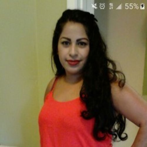 Housekeeper Provider Rosa Irias's Profile Picture