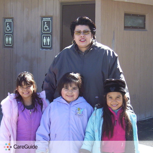 Child Care Provider Guadalupe Rosas's Profile Picture