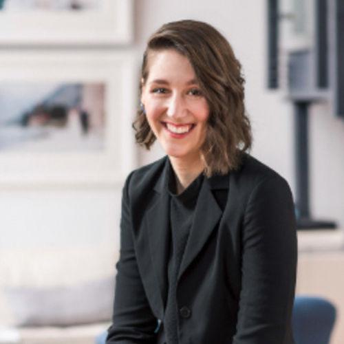 Canadian Nanny Provider Kate E's Profile Picture