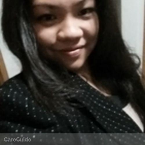 Canadian Nanny Provider Alaida Rivera's Profile Picture