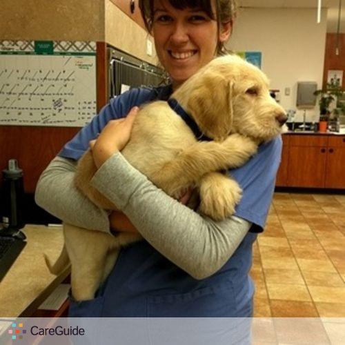 Pet Care Provider Naomi Danna's Profile Picture