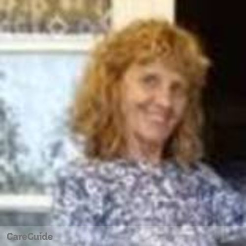 Housekeeper Provider Maria Toth's Profile Picture