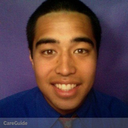 Housekeeper Provider Benson Angilau's Profile Picture
