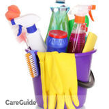 House Cleaning Company, House Sitter in Shirley