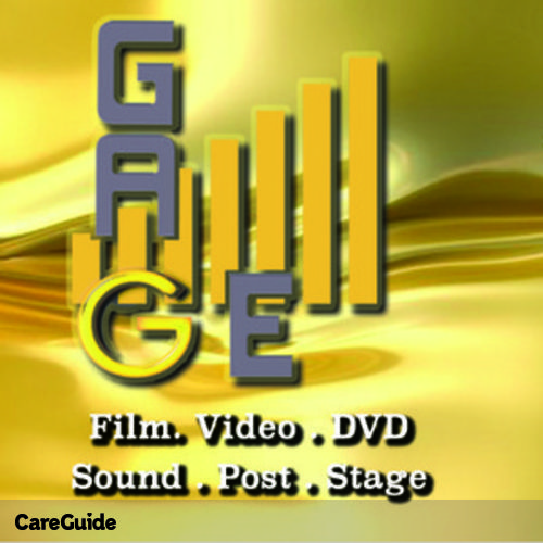 Videographer Provider Good As Gold Enterprise's Profile Picture