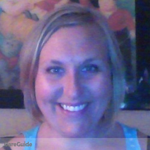 Pet Care Provider Tara Schwarz's Profile Picture
