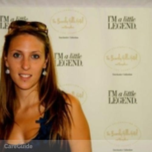 Canadian Nanny Provider Almudena R's Profile Picture