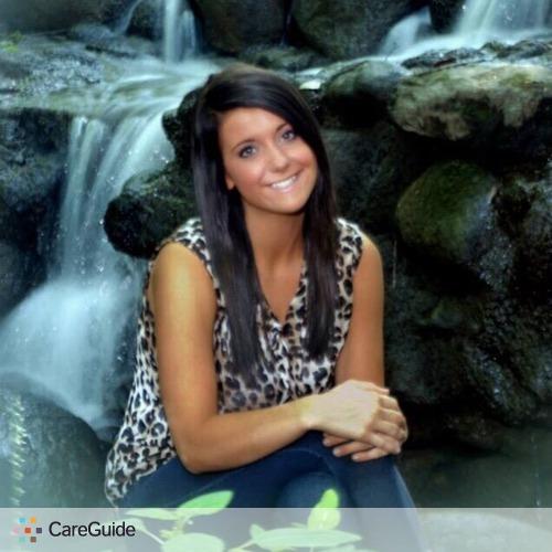 Child Care Provider Destinee Smith's Profile Picture