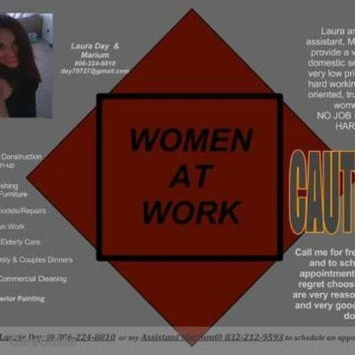 Housekeeper Provider Laura Mojica's Profile Picture