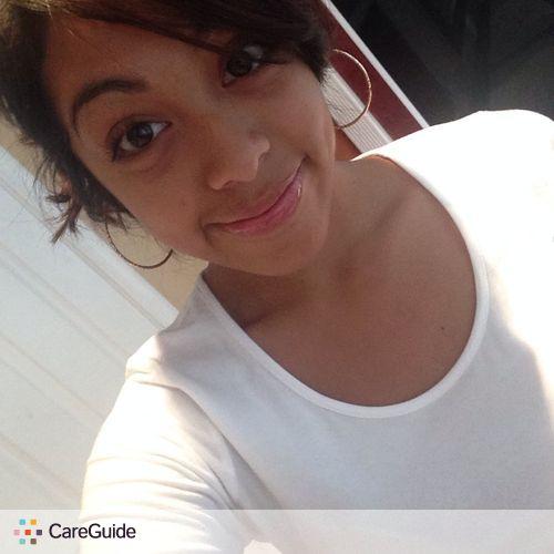 Child Care Provider Edith Almaraz's Profile Picture