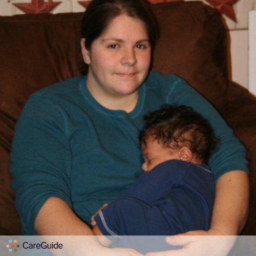 Child Care Provider Elizabeth McLeod's Profile Picture