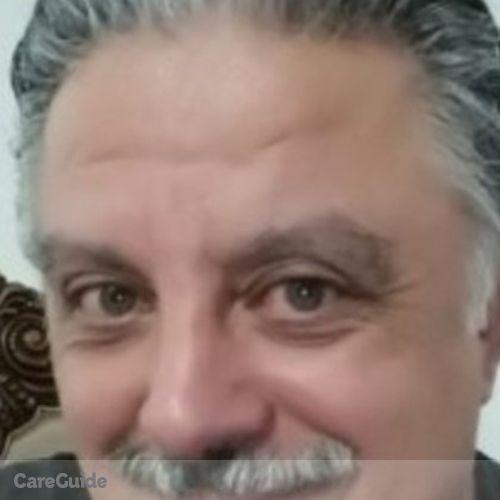 House Sitter Provider Behtaj Amiri's Profile Picture