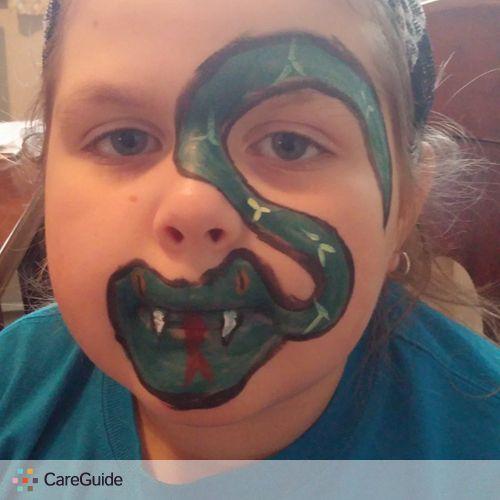 Painter Provider Beth Shelinsky's Profile Picture
