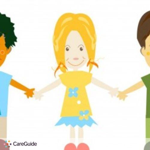 Child Care Provider Linda D's Profile Picture
