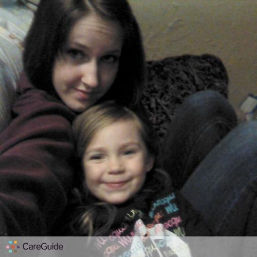 Child Care Provider Nicole T's Profile Picture