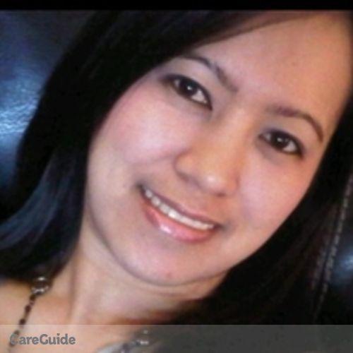 Canadian Nanny Provider Josie Delmo's Profile Picture