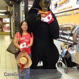 Nanny, Pet Care in Calgary
