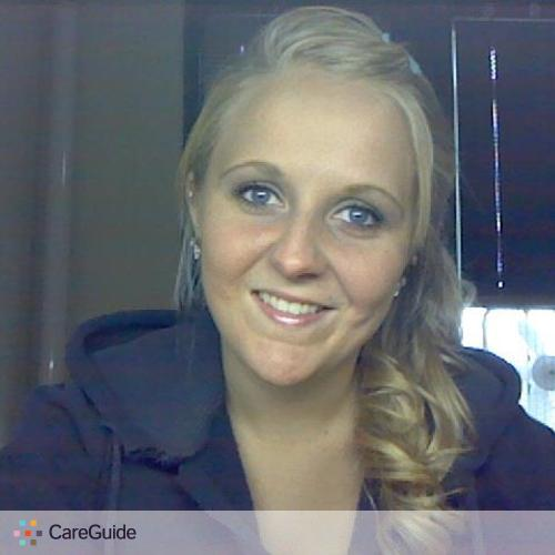 Child Care Provider Sarah Elder's Profile Picture